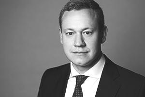 Rechtsanwalt Max Suchfort