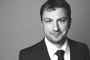 Rechtsanwalt Sascha John
